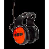 Ochronnik słuchu z radiem FM