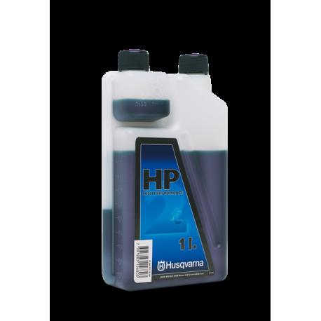 Olej HP do silników dwusuwowych 1 litr z dozownikiem