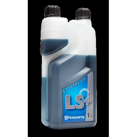 Olej do silników dwusuwowych, LS+ 1 litr z dozownikiem