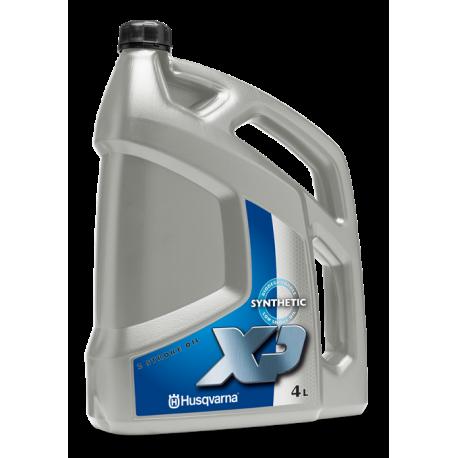 Olej do silników dwusuwowych, XP® Synthetic 4 litry