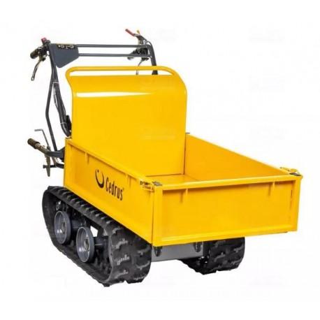 Transporter spalinowy Cedrus TR300G