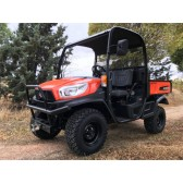Pojazd użytkowy RTV-X1110