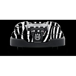 Zestaw naklejek, Zebra Automower 305