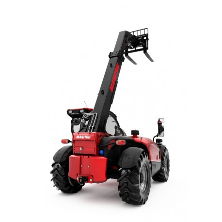 Manitou MLT 635-130 PS+