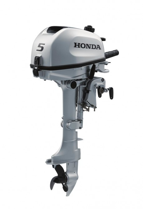 Silnik zaburtowy Honda BF 4 AH LHNU