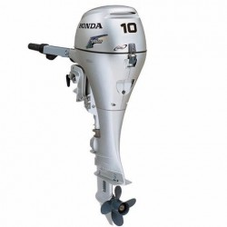 Silnik zaburtowy Honda BF 8 DK2 LRU Power Thrust
